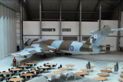 2014-04-07 The Imperial War Museum Duxford.  (15)015