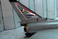 2014-04-07 The Imperial War Museum Duxford.  (19)019
