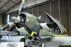 2014-04-07 The Imperial War Museum Duxford.  (201)201