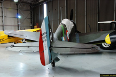 2014-04-07 The Imperial War Museum Duxford.  (204)204