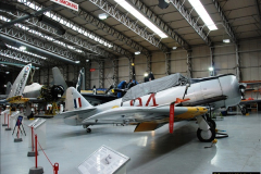 2014-04-07 The Imperial War Museum Duxford.  (207)207