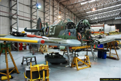 2014-04-07 The Imperial War Museum Duxford.  (208)208