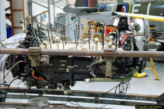 2014-04-07 The Imperial War Museum Duxford.  (210)210