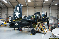 2014-04-07 The Imperial War Museum Duxford.  (211)211