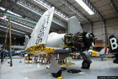 2014-04-07 The Imperial War Museum Duxford.  (213)213