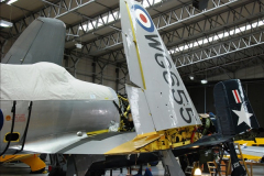 2014-04-07 The Imperial War Museum Duxford.  (215)215