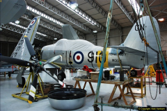 2014-04-07 The Imperial War Museum Duxford.  (221)221