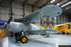2014-04-07 The Imperial War Museum Duxford.  (222)222