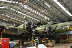 2014-04-07 The Imperial War Museum Duxford.  (244)244