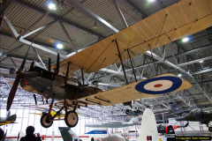 2014-04-07 The Imperial War Museum Duxford.  (27)027