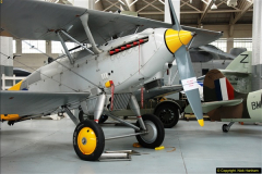 2014-04-07 The Imperial War Museum Duxford.  (299)299
