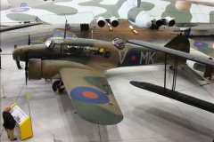 2014-04-07 The Imperial War Museum Duxford.  (45)045