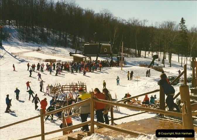 1991-02-17 Edelweiss Valley Ski Resort near Ottawa, Ontario.  (5)007