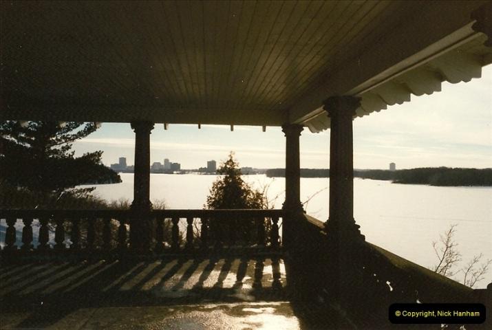 1991-02-18 Ottawa, Ontario.  (1)016