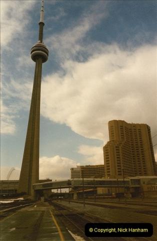 1991-02-22 Toronto. Ontario.  (2)045