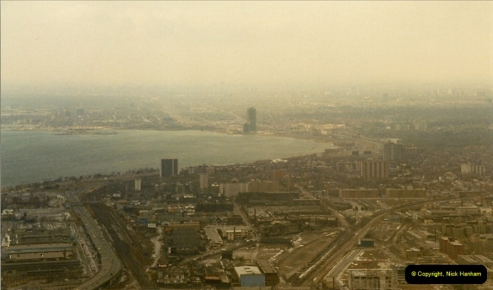 1991-02-22 Toronto. Ontario.  (3)046