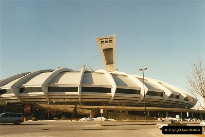 1991-02-23 Montreal, Qurbec.  (27)091