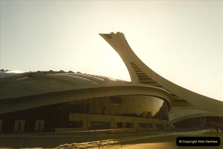 1991-02-23 Montreal, Qurbec.  (31)095