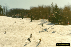 1991-02-17 Edelweiss Valley Ski Resort near Ottawa, Ontario.  (10)012