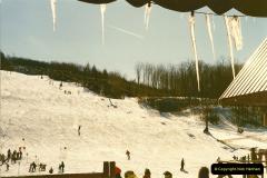 1991-02-17 Edelweiss Valley Ski Resort near Ottawa, Ontario.  (4)006