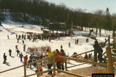 1991-02-17 Edelweiss Valley Ski Resort near Ottawa, Ontario.  (5)007