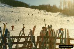 1991-02-17 Edelweiss Valley Ski Resort near Ottawa, Ontario.  (6)008