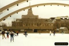 1991-02-22 Toronto. Ontario.  (14)057