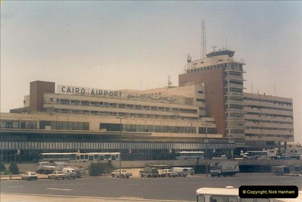 1994-08-02 to 16 Egypt. Cairo area. (1)001