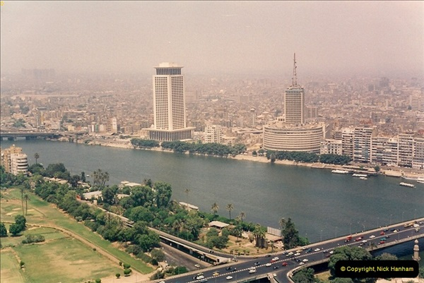 1994-08-02 to 16 Egypt. Cairo area. (10)010