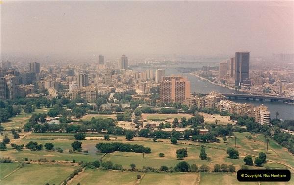 1994-08-02 to 16 Egypt. Cairo area. (11)011