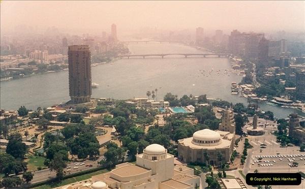 1994-08-02 to 16 Egypt. Cairo area. (12)012