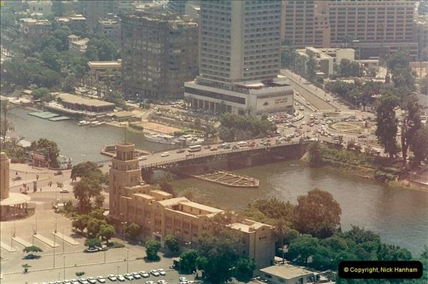 1994-08-02 to 16 Egypt. Cairo area. (13)013