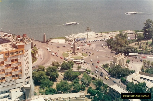 1994-08-02 to 16 Egypt. Cairo area. (14)014