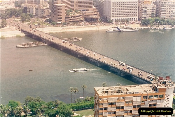 1994-08-02 to 16 Egypt. Cairo area. (15)015