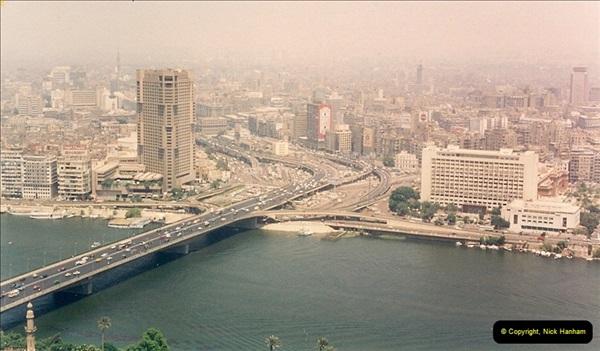 1994-08-02 to 16 Egypt. Cairo area. (17)017