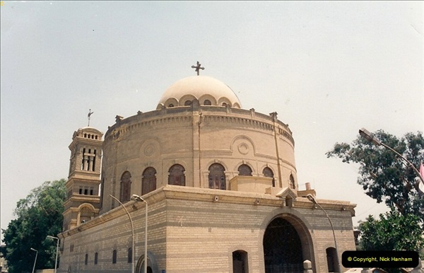 1994-08-02 to 16 Egypt. Cairo area. (19)019