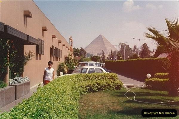 1994-08-02 to 16 Egypt. Cairo area. (2)002