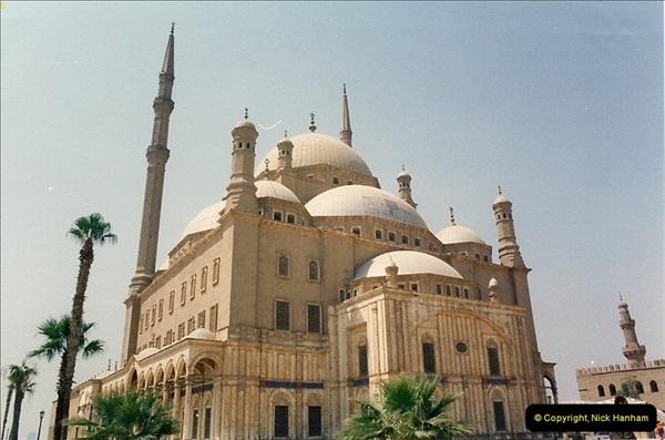 1994-08-02 to 16 Egypt. Cairo area. (20)020