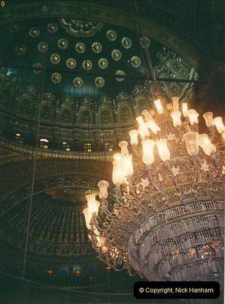 1994-08-02 to 16 Egypt. Cairo area. (22)022