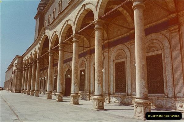 1994-08-02 to 16 Egypt. Cairo area. (27)027