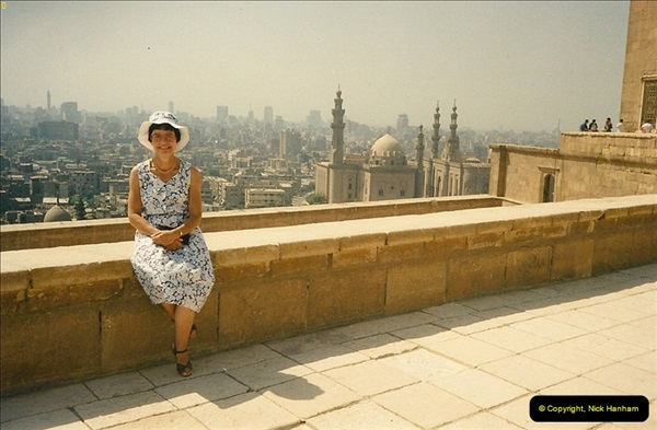 1994-08-02 to 16 Egypt. Cairo area. (29)029