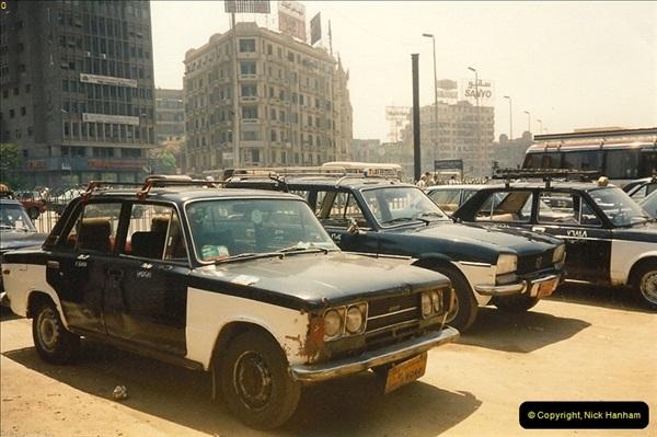 1994-08-02 to 16 Egypt. Cairo area. (3)003
