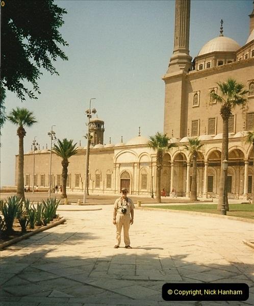 1994-08-02 to 16 Egypt. Cairo area. (30)030