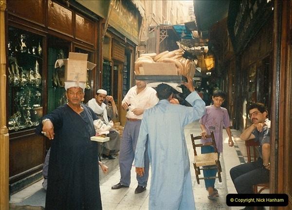 1994-08-02 to 16 Egypt. Cairo area. (34)034