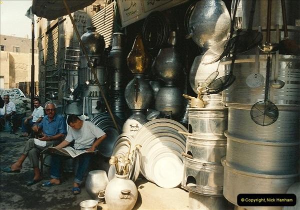 1994-08-02 to 16 Egypt. Cairo area. (35)035
