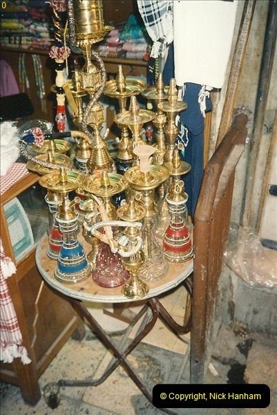 1994-08-02 to 16 Egypt. Cairo area. (37)037
