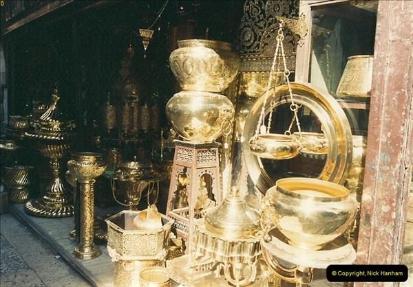 1994-08-02 to 16 Egypt. Cairo area. (39)039