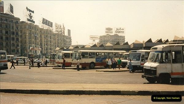 1994-08-02 to 16 Egypt. Cairo area. (4)004