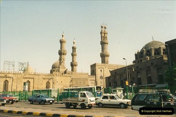 1994-08-02 to 16 Egypt. Cairo area. (42)042