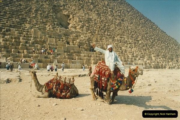 1994-08-02 to 16 Egypt. Cairo area. (45)045